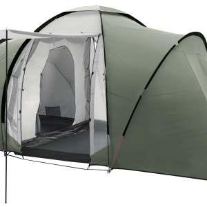 Coleman Ridgeline Tent 4 Plus Camping