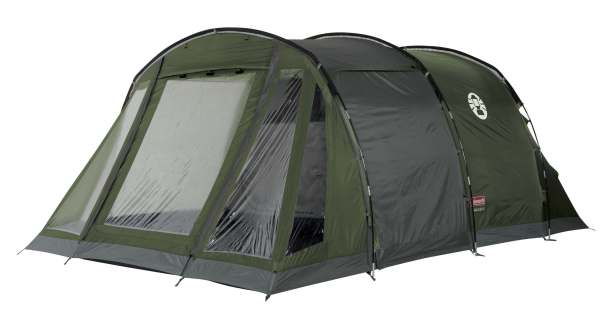 Coleman Galileo Family Tent Camping Outdoor 5 persons