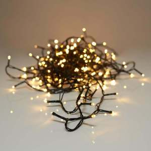 Christmas Bulbs Lights LED Warm White Outdoor Nedis