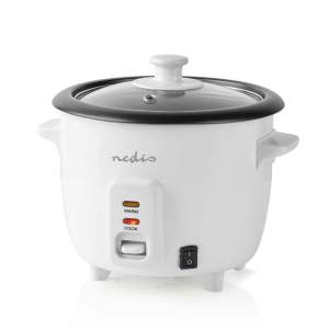 Rice Cooker 1 liter Nedis