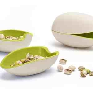 Pistachio OTOTO Gift Table Bowls