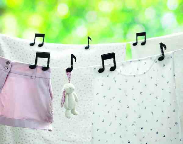 OTOTO Musiclips Gift Idea