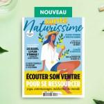 Le troisième numéro de Naturissime est sorti !