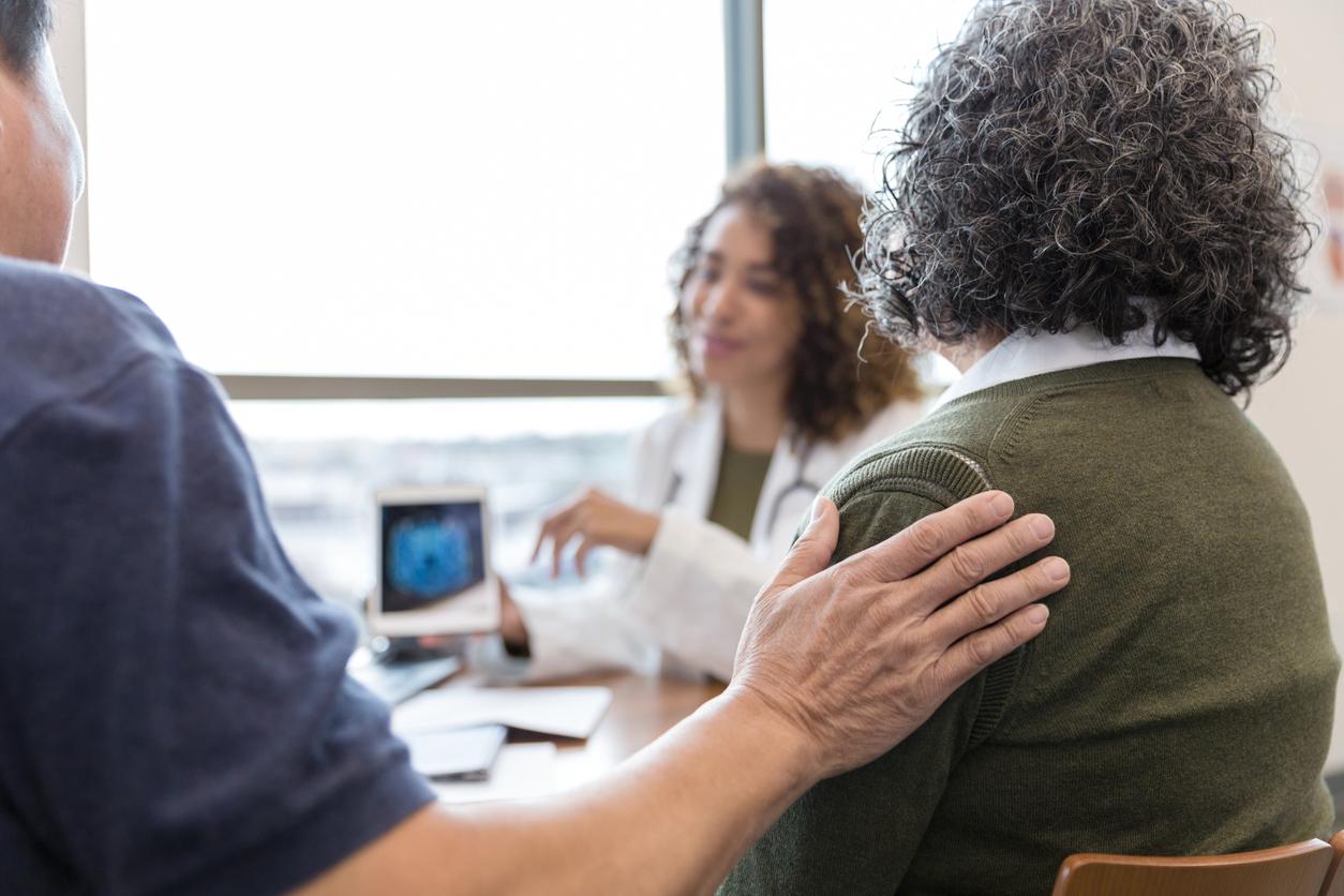 Nouveau médicament contre Alzheimer : tout savoir sur l'ADUHELM