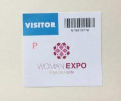 WOMAN EXPO