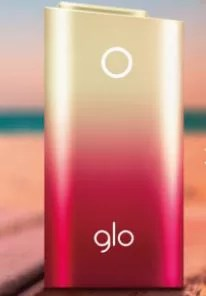 glo series2 mini 「ビビッド」