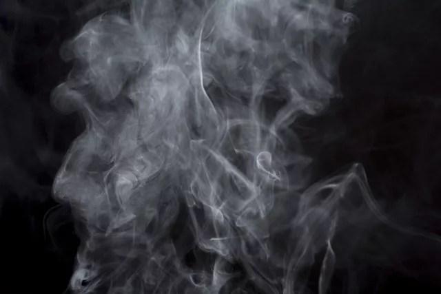 アイコスのニコリンが入った水蒸気