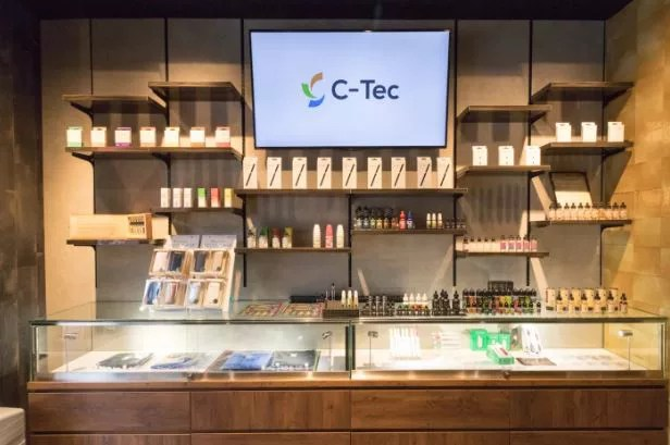 c-tec公式販売店