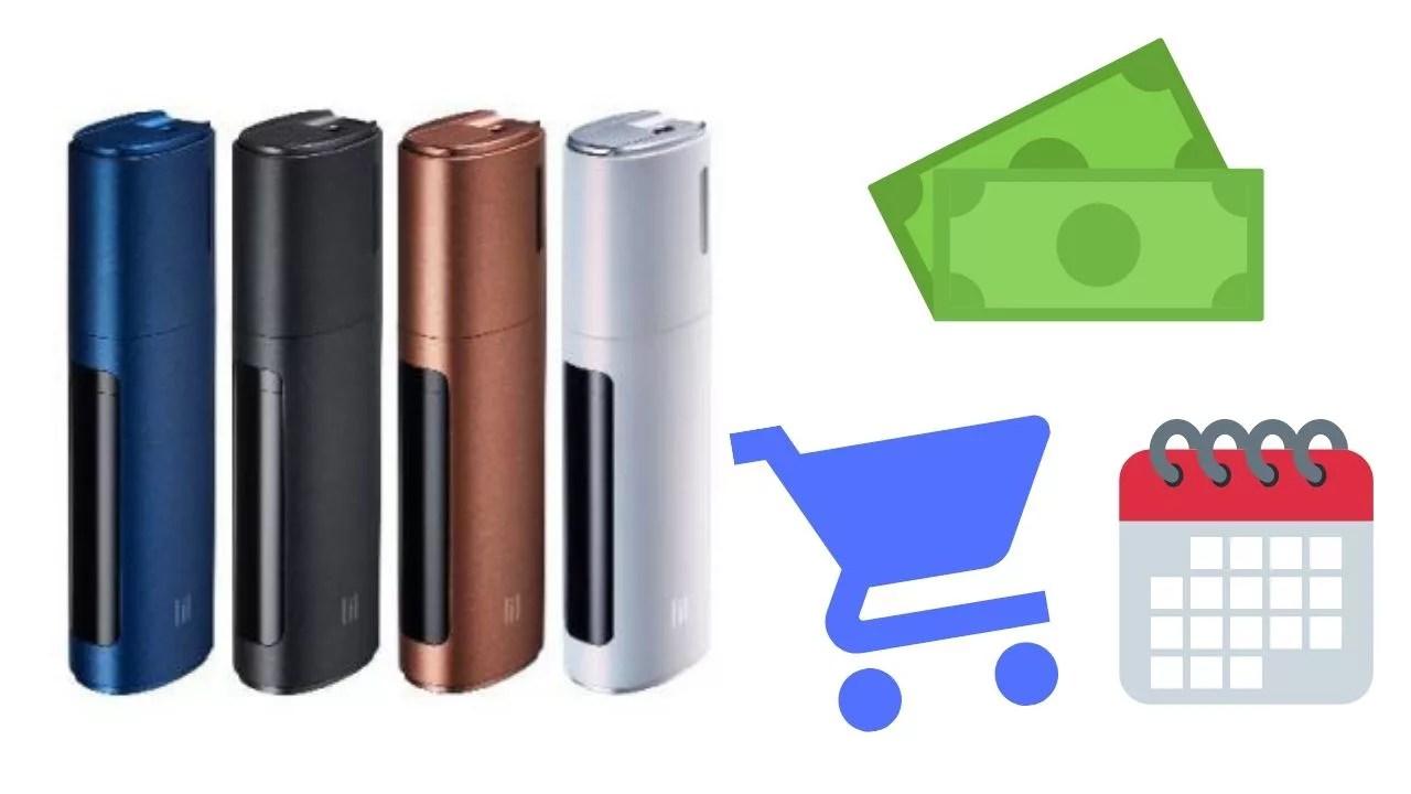 lil-hybridの販売店の状況