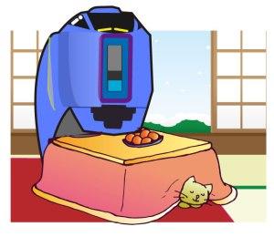 大人気!鉄道カワイイキャラ第29弾(E655系お召し列車)