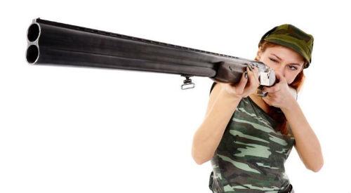К чему снится ружье толкования сонника