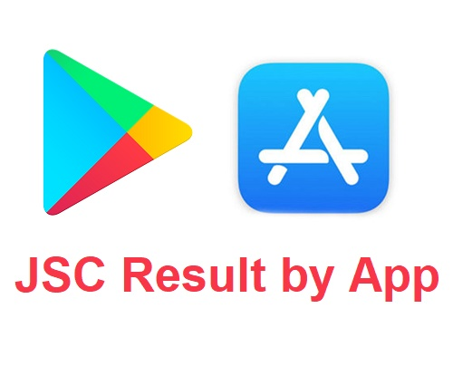 2019 JSC Result by Android Apps