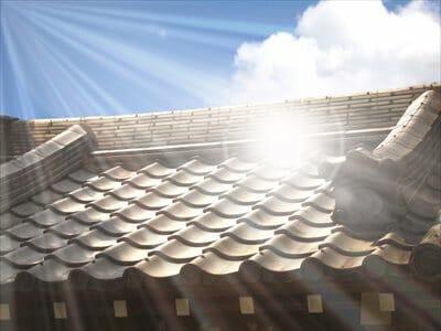 屋根修理は京都の業者に依頼しよう~高断熱屋根や瓦が落ちない耐震性のある屋根も施工可能!~