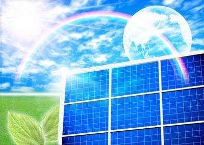 太陽光発電のソーラーパネルを設置するメリットとは