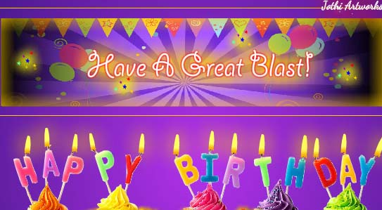 Have A Great Birthday Blast Free Funny Birthday Wishes ECards 123 Greetings