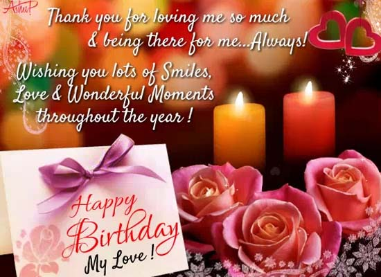 Birthday For Husband Wife Cards Free Birthday For Husband Wife Wishes 123 Greetings