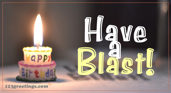 Have A Great Birthday Free Happy Birthday Images ECards 123 Greetings