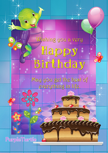 Magical Birthday Wishes Free Birthday Wishes Ecards Greeting Cards 123 Greetings
