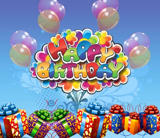 Live Each Moment To The Fullest Free Birthday Wishes