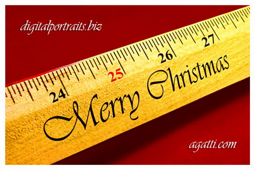 Christmas Ruler Free Merry Christmas Wishes ECards Greeting Cards 123 Greetings