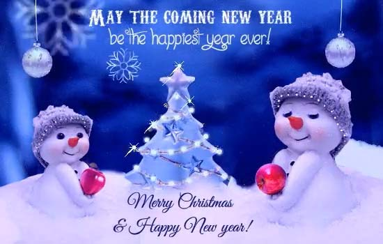 Cute Snow Doll Magical Thanks Free Thank You ECards