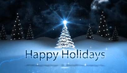 Happy Holidays Amp Seasons Greetings Free Happy Holidays