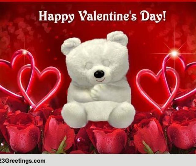 Happy Valentines Day Cards Free Happy Valentines Day Ecards  Greetings