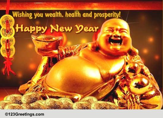 Happy Chinese New Year Cards Free Happy Chinese New Year Wishes 123 Greetings