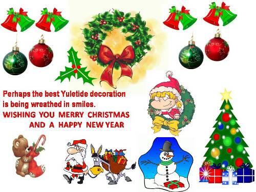 Spread Good Cheer This Festive Season Free Warm Wishes