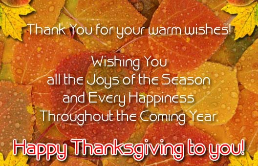 Thanks For Ur Warm Wishes Free Thank You ECards Greeting Cards 123 Greetings