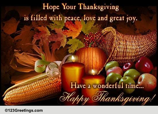 Your Thank All Prayers You Warm