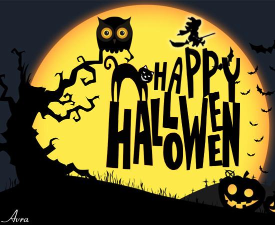 Have A Spooktacular Halloween Free Happy Halloween ECards 123 Greetings