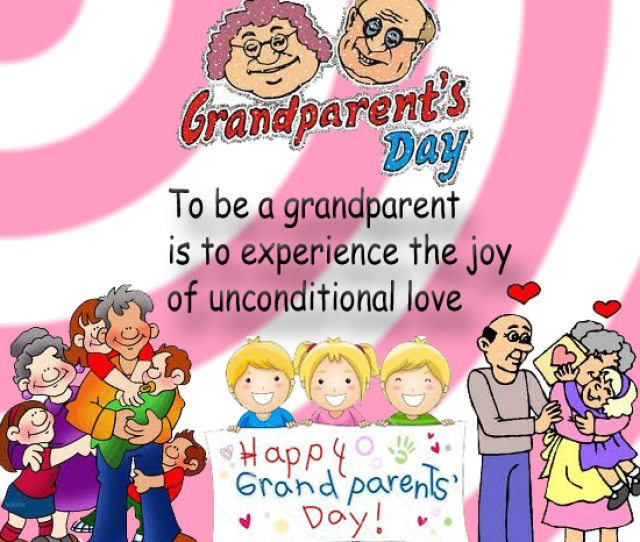Lovely Grandparents Free Grandparents Day Ecards Greeting Cards