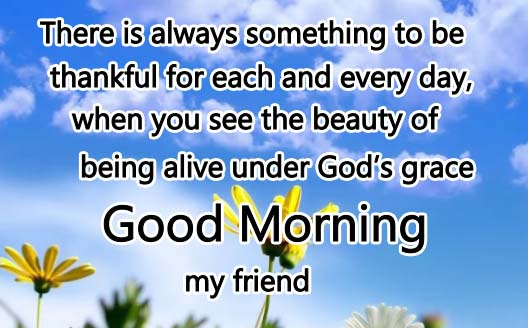 Good Morning My Friend Free Good Morning ECards Greeting Cards 123 Greetings