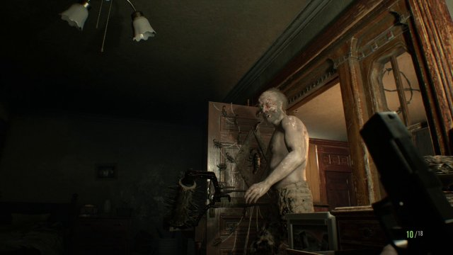 Análisis de Resident Evil 7 para PC - 3DJuegos
