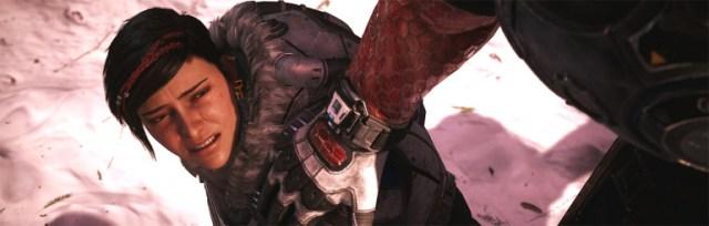 Imagen de Gears 5