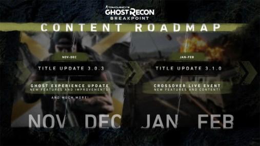 Imagen de Ghost Recon: Breakpoint