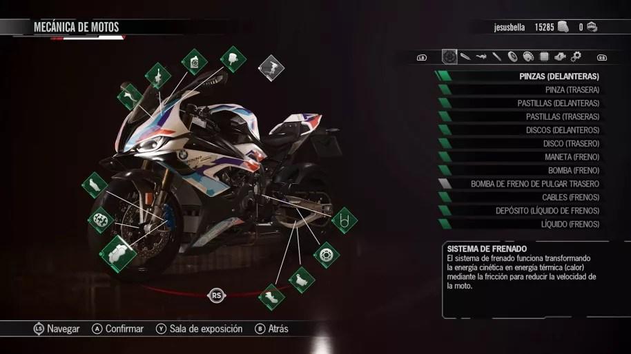 RiMS Racing Xbox Series
