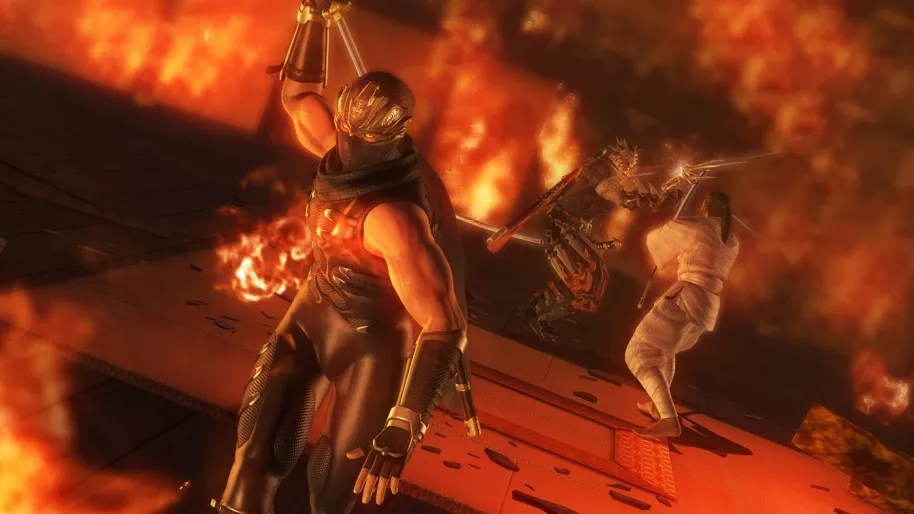 Ninja Gaiden Master Collection Xbox One
