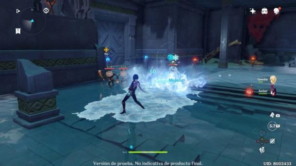 1001 detalles que nos fascinan de Genshin Impact, un juego sorprendente