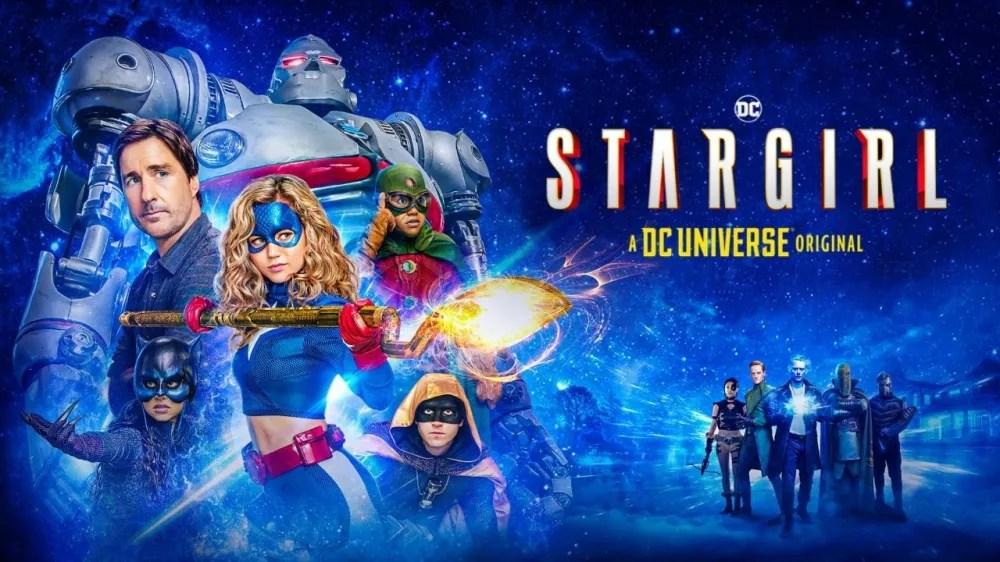 Geek Tip: Stargirl - Aug 11 (HBO)