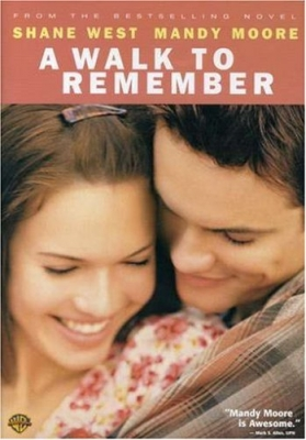 'A Walk To Remember' (2002)