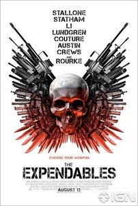 At least 23,000 to be sued for downloading 'Expendables'