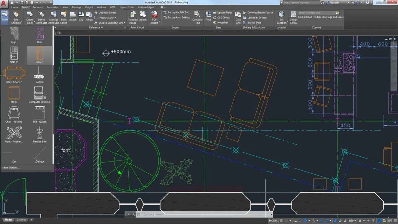 2019 Best Sites To Download Free Cad Blocks All3dp