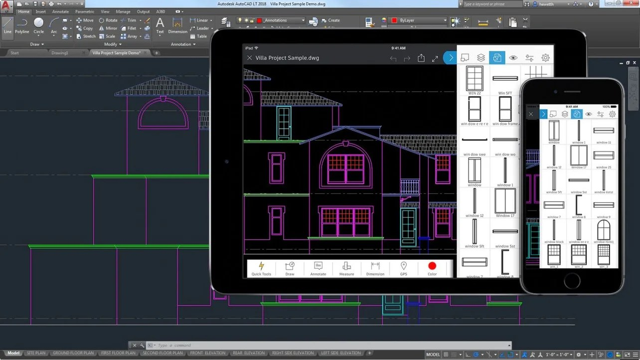 2019 Best Sites To Download Free Dwg Files All3dp