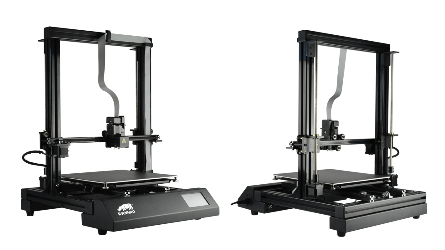 Wanhao Duplicator 9 D9 Review The Specs Of This 3d Printer