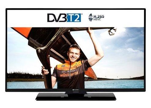 DVB-T2 Ready