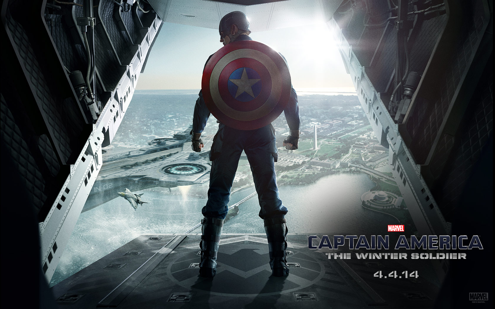 captain america the winter soldier free download