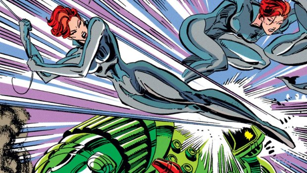 90's By the Numbers: Iron Man #316