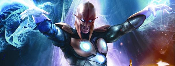 Marvel Comics App: Latest Titles 2/8/12
